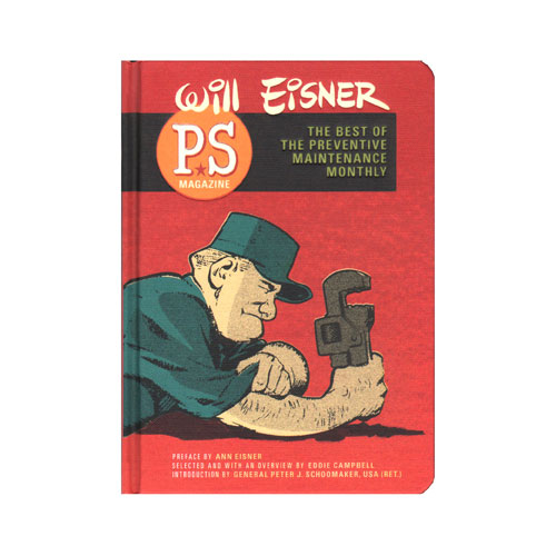 Will-Eisner-Preventive-Maintenance