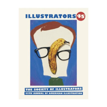 Illustrators Annual 45
