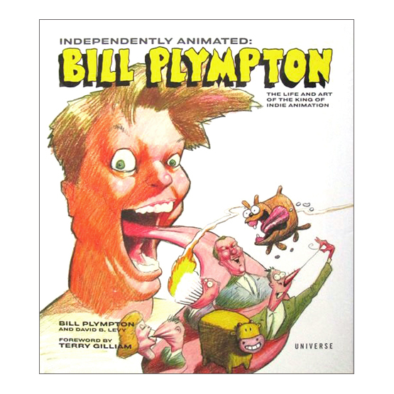 Independently-Animated-Bill-Plympton