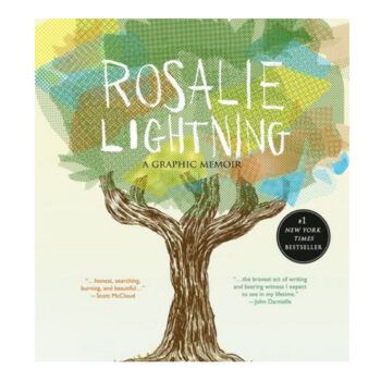 Rosalie Lightning By Tom Hart