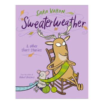 Sweater Weather By Sara Varon