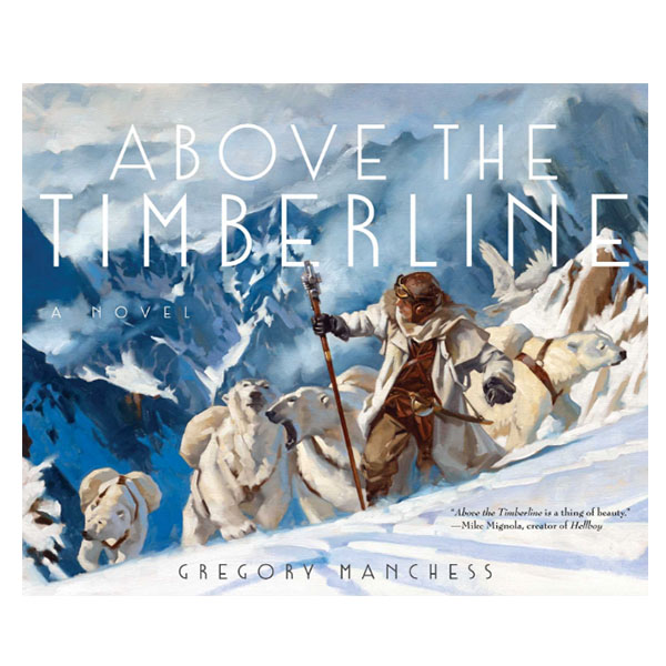 abovethetimberlinebook