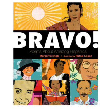 Bravo! By Margarita Engle
