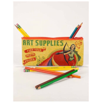 Art Supplies – Pencil Case