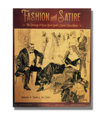 Fashion And Satire Exhibition Catalog