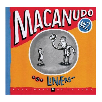 Macanudo Vol. 2 By Liniers