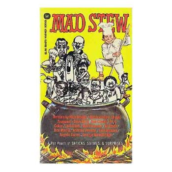 MAD Stew By Nick Meglin
