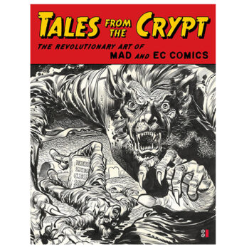 Tales From The Crypt: Exhibition Catalog