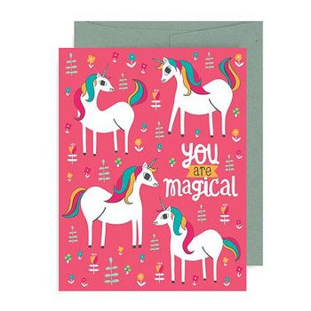 You Are Magical! – Card