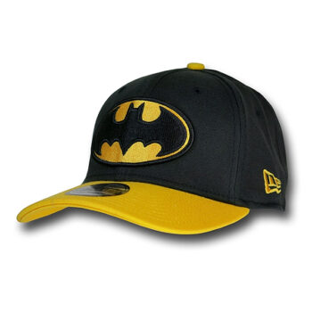 Batman Traditional Logo Hat
