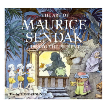 The Art Of Maurice Sendak 1980 To Present