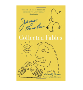 Collected Fables By James Thurber