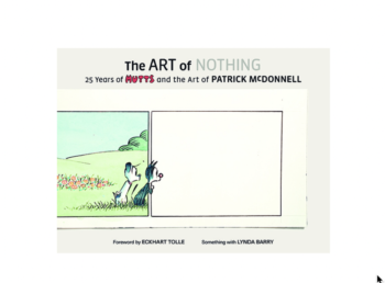 Art Of Nothing – SIGNED