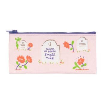 Small Talk – Pencil Case