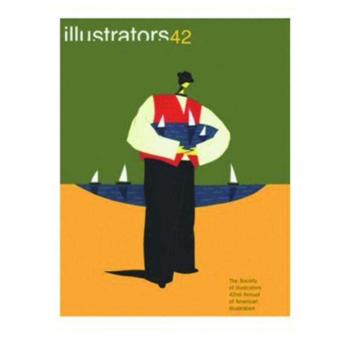 illustrators_42_cover